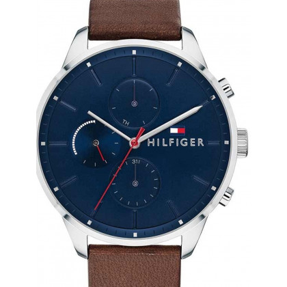 Tommy Hilfiger 1791487 Chase Men's 44mm 5ATM