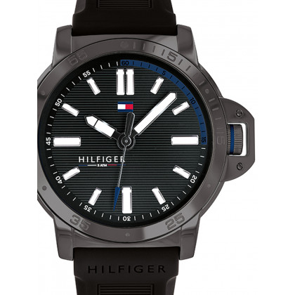 Tommy Hilfiger 1791587 Diver Men's 43mm 5ATM