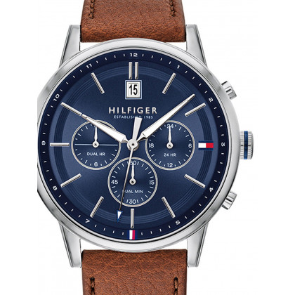 Tommy Hilfiger 1791629 Kyle Men's 44mm 5ATM