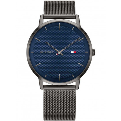 Tommy Hilfiger 1791656 Dressed Up men`s 41mm 3ATM