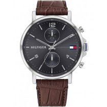 Tommy Hilfiger 1710416 Daniel men`s 44mm 5ATM