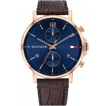 Tommy Hilfiger 1710418 Daniel men`s 44mm 5ATM