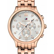 Tommy Hilfiger 1781611 Ladies Watch 39mm 3 ATM