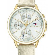 Tommy Hifiger 1781790 Multifunction Ladies 40mm 3 ATM