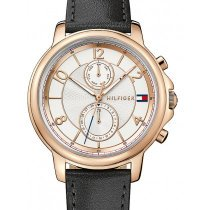 Tommy Hilfiger 1781817 Sophisticated Sport Ladies 39mm 3 ATM