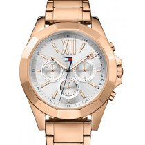 Tommy Hilfiger 1781847 Sophisticated Sport Ladies 40mm 3 ATM