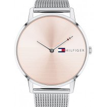 Tommy Hilfiger 1781970 Alex Ladies 41mm 3ATM