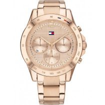 Tommy Hilfiger 1782197 Haven ladies 38mm 3ATM