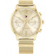 Tommy Hilfiger 1782302 Casual ladies 38mm 3ATM