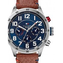 Tommy Hilfiger 1791066 Trent Men's Multifunction 46mm 5 ATM