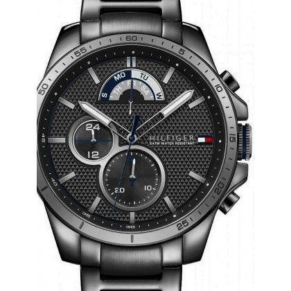 Tommy Hilfiger 1791347 Multifunction Men's 46mm 5 ATM