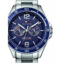 Tommy Hilfiger 1791366 Multifunction Men's 46mm 5 ATM