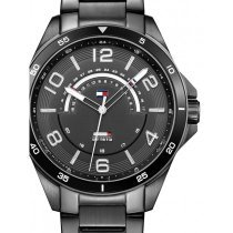 Tommy Hilfiger 1791393 Ian Men's 44mm 5 ATM