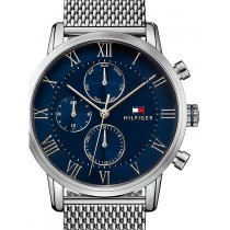 Tommy Hilfiger 1791398 Kane Men's 44mm 3ATM