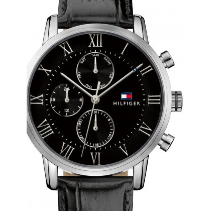 Tommy Hilfiger 1791401 Kane men´s watch 44mm 3ATM