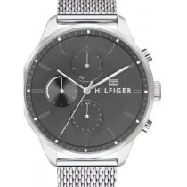 Tommy Hilfiger 1791484 Chase Men's 44mm 5ATM