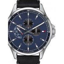 Tommy Hilfiger 1791616 Shawn Men's 44mm 5ATM