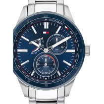 Tommy Hilfiger 1791640 Austin Men's 44mm 5ATM
