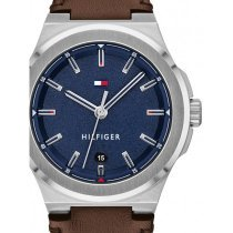 Tommy Hilfiger 1791645 Princeton Men's 44mm 5ATM