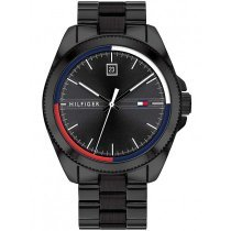 Tommy Hilfiger 1791688 Riley men`s 44mm 5ATM