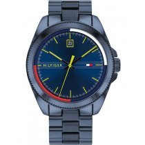 Tommy Hilfiger 1791689 Riley men`s 44mm 5ATM