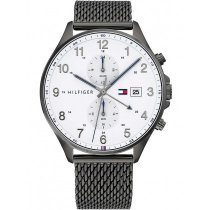 Tommy Hilfiger 1791709 Casual men`s 44mm 5ATM
