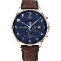 Tommy Hilfiger 1791712 Casual men`s 44mm 5ATM