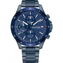 Tommy Hilfiger 1791720 Casual men`s 46mm 5ATM