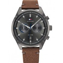 Tommy Hilfiger 1791730 Casual men`s 45mm 5ATM
