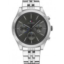 Tommy Hilfiger 1791737 Ashton men`s 44mm 5ATM