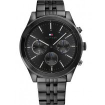Tommy Hilfiger 1791738 Ashton men`s 44mm 5ATM