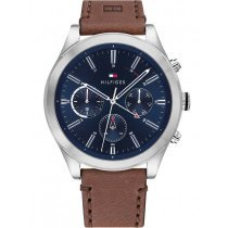 Tommy Hilfiger 1791741 Ashton men`s 44mm 5ATM