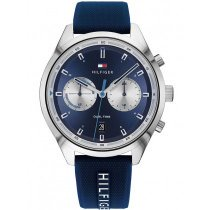Tommy Hilfiger 1791781 Casual men`s 45mm 5ATM