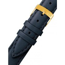 Morellato A01U1877875062CR16 Blue Watch Strap 16mm