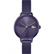 Lacoste 2001130 Cannes ladies 34mm 3ATM