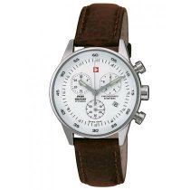 Swiss Military SM34005.04 Ladies-Chronograph 36mm 5 ATM