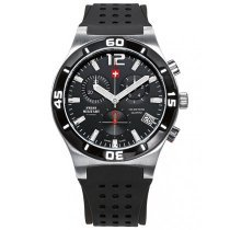 Swiss Military SM34015.05 Chronograph 43mm 10 ATM