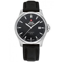 Swiss Military SMA34025.05 Automatic 40mm 10 ATM