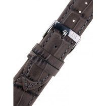 Morellato A01X2269480090CR14 Gray Watch Strap 14mm