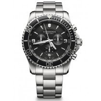Victorinox 241695 Maverick Chronograph 43mm 10ATM
