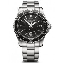 Victorinox 241697 Maverick Men's 43mm 10 ATM
