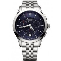 Victorinox 241746 Alliance Chronograph 44mm 10 ATM