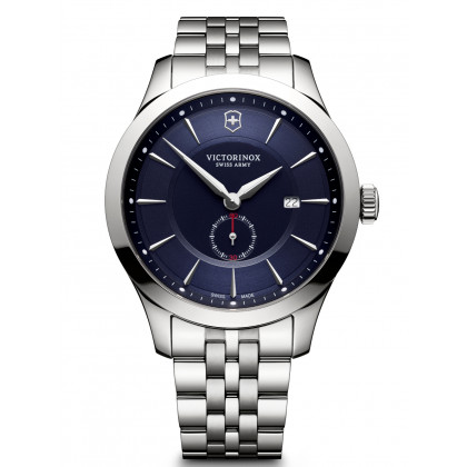 Victorinox 241763 Alliance Men's 44mm 10ATM