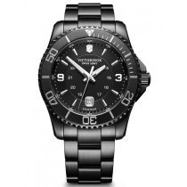 Victorinox 241798 Maverick Men's 43mm 10ATM