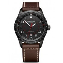 Victorinox 241821 Airboss Mechanical Men's 42mm 10ATM