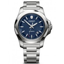 Victorinox 241835 I.N.O.X. Automatic Men's 43mm 20ATM