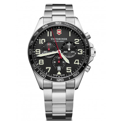 Victorinox 241855 Fieldforce Chrono Men's 42mm 10ATM
