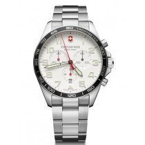 Victorinox 241856 Fieldforce Chrono Men's 42mm 10ATM