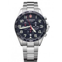 Victorinox 241857 Fieldforce Chrono Men's 42mm 10ATM