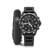 Victorinox 241926.1 Fieldforce sport chrono men`s 42mm 10ATM